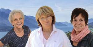 Holiday on Lake Como with LA BREVA